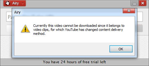 Download YouTube playlists to PC