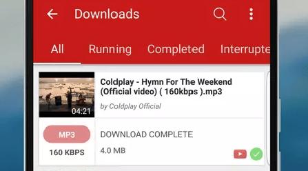 Videoder – Best 8K Video Downloader for Android